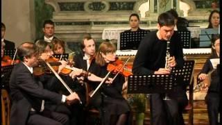Concerto n°1 in MIb
