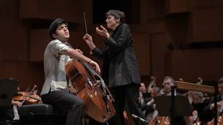 Cello Concerto - B minor, Op. 104