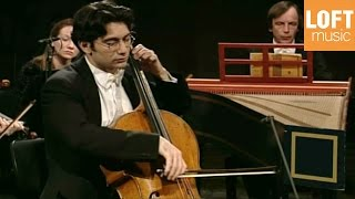 Cello Concerto in A minor, Wq 170