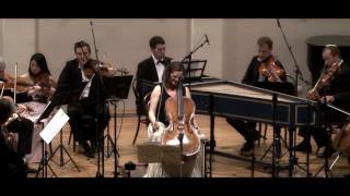 Cello concerto in A Major Wq 172