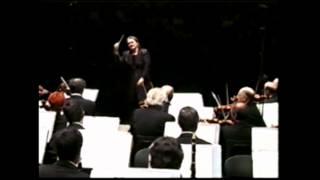 Symphony No 1 - II Movement