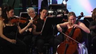 Concierto N°1 en La Menor, Op. 33 - II y III Movs