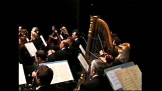 Symphony No 1 - III Movement