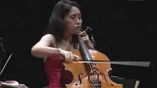 Cello Concerto No.1 in C Major (1/3)