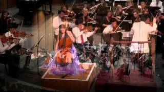 Cello Concerto - Movement IV