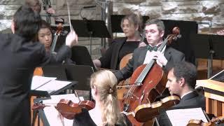 Symphony No 3 - II Adagio cantabile