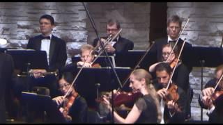 Ballet Suite No 2 for Orchestra