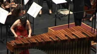 Marimba Concerto - III Tocata