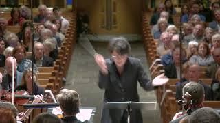 Symphony No 3 - I Adagio - Allegro