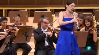 Clarinet concerto No 2 - III Alla Polacca