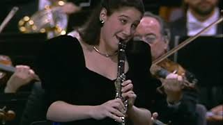 Clarinet Concertino