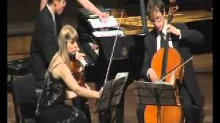 Trio in D minor op 32 - I Allegro Moderato