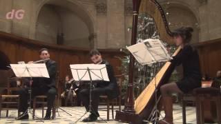 Trio des Jeunes Ismaélites (L'Enfance du Christ)