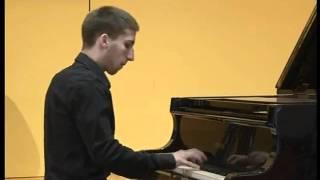 Sonate op.33 no.3 C major - I Mov.
