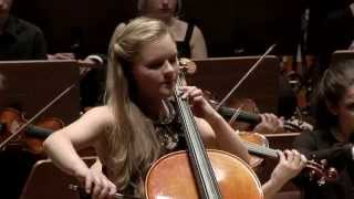 Cello Concertino in G minor Op. 132