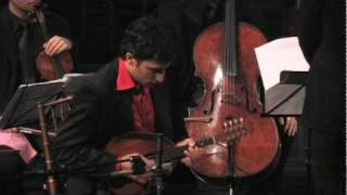 Mandolin Concerto