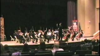 Suite Argentina - I Hueya, II Milonga