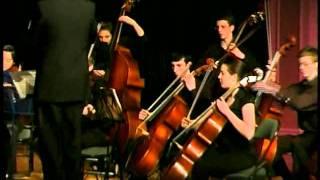 Primera Suite Argentina - III Vidalita, IV Gato