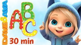ABC Song & Colors