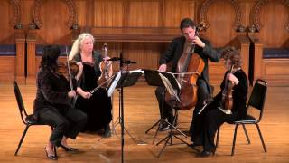 String Quartet no 3, Op. 94