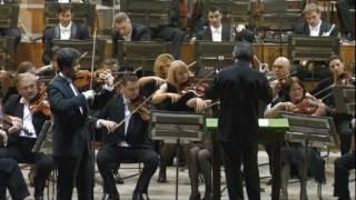 Violin concerto nr.3, Op. 58
