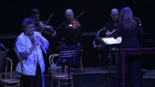 Concierto para oboe