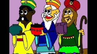 Els Reis de l'Orient