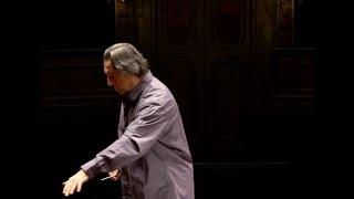 7th Symphony - Rehearsal