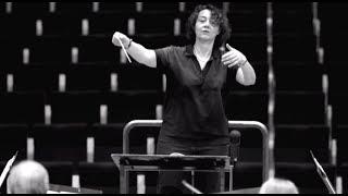 Symphony No. 3 Eroica - Rehearsal