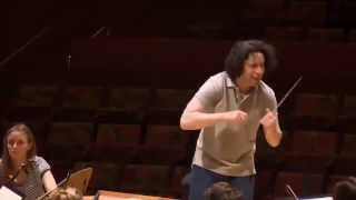 Romeo and Juliet Overture - Rehearsal