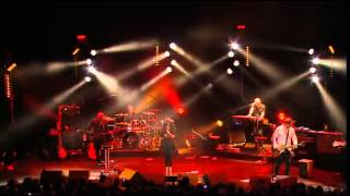 Live at Cite de la Musique Paris, 2010