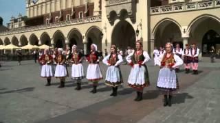 Dance Krakowiak