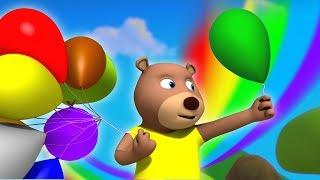 गुब्बारे वाला