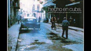 Hecho en Cuba 2002