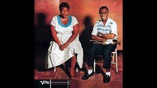 Ella and Louis (1956)