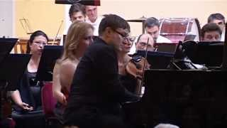 Concerto for Piano four hands and Orchestra Op.153