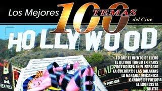 Los 100 mejores temas del Cine
