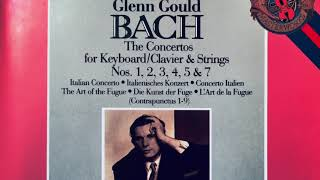 The Keyboard Concertos