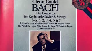The Keyboard Concertos
