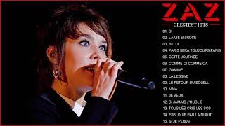 Les Meilleurs Chansons de Zaz