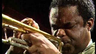 Jazzwoche Burghausen 1991