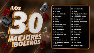 Los 30 mejores boleros