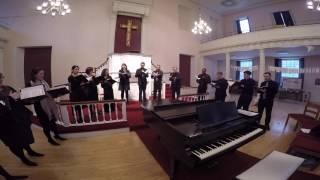 Hymn to St Cecilia