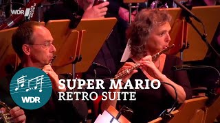 Super Mario Retro Suite
