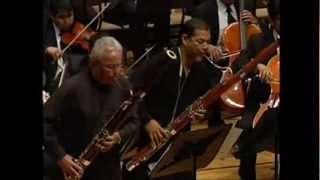 Concierto para 2 Fagotes y Orquesta - I Allegro