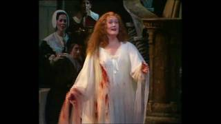 Lucia di Lammermoor, The Mad Scene
