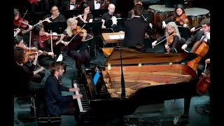 Piano Concerto in G minor, Op 49