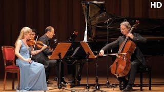 Piano Trio No.3 in F-minor, op. 65