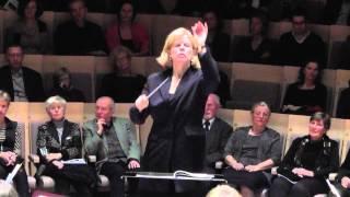 Sinfonie Nr. 103 (Paukenwirbel), I Satz