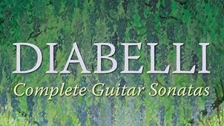 Complete Guitar Sonatas